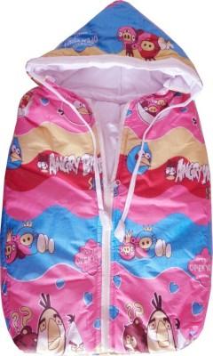 Chinmay Kids Cotton Printed Sleeping Bag