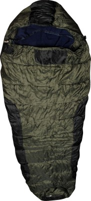 BS SPY Bag With Woolen Inner And Cap Sleeping Bag