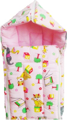 Stuff Jam Stuff Jam Advance Baby Jungle Print Carry nest Sleeping Bag