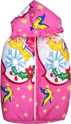 Chinmay Kids Barbie Girl Sleeping Bag