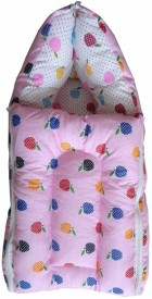 Chinmay Kids BABY CARE CARRYING AND BEDDING Sleeping Bag(Multicolor)