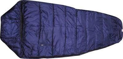 Bs Spy The North Face Navy Blue Sleeping Bag(Dark Blue)