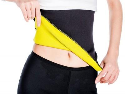 flier06 Shapewear Slimming Belt(Black)