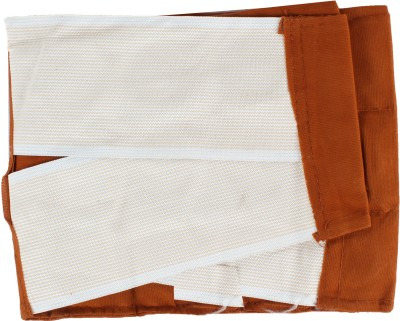 Detak DK-1234 Magnetic Slimming Belt(Orange)