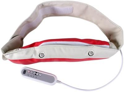 Shrih Digital Remote Control Massager Slimming Belt(Pink)