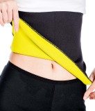 Deemark Hot Slimming Shaper Belt (M) Sli...