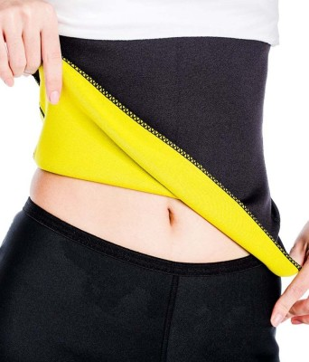 Deemark Hot Shaper Slimming Belt(L) Black Slimming Belt
