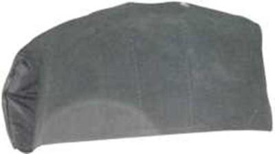 Acs Magnetic Cap Velvet Magnetic Slimming Belt(Black)