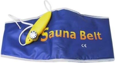 Krishna Sauna Massage Slimming Belt(Blue)
