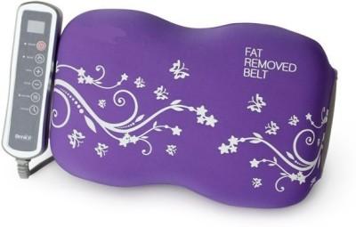 KTG Benice Fat Remove Vibrating Slimming Belt(Purple)