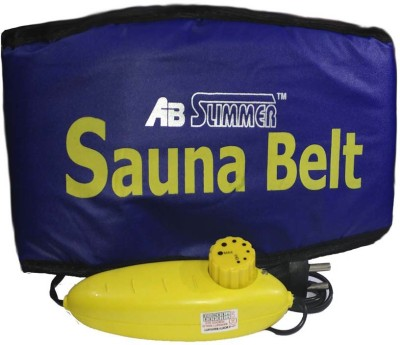 Welcome India Bazaar wib blue sauna Slimming Belt