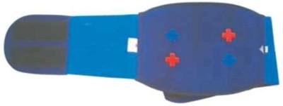 Acs Back & Belly Belt 12 Velvet. Jeans - Powerfull (34) Magnetic Slimming Belt(Blue)