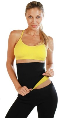 Benison India hot waist shaper (L) Slimming Belt