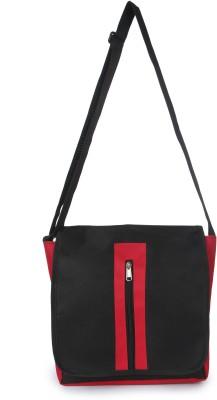 Kaartik24 Girls Casual Multicolor PU Sling Bag