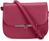 Phive Rivers Women Pink Genuine Leather ...