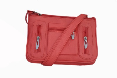 Ellis Women Casual Multicolor PU Sling Bag