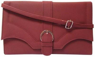 MTE Women Casual Tan PU Sling Bag