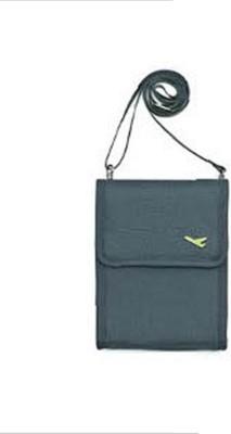 Ruby Girls Grey Canvas Sling Bag
