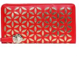 Zasmina Women Red  Clutch