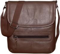 Style 98 Messenger Bag(Brown)