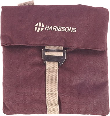 Harissons Men, Women Purple Polyester Sling Bag