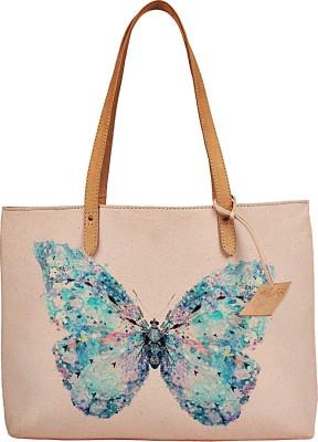 Rub & Style Women Multicolor Canvas Sling Bag