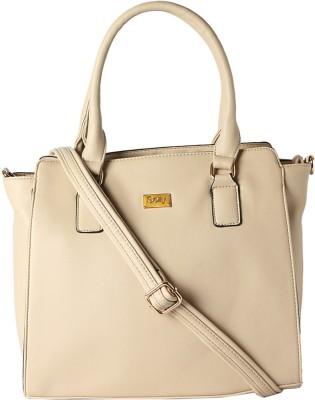 Allen Solly Women Beige PU Sling Bag
