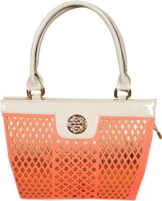 adglee Girls, Women Pink PU Shoulder Bag