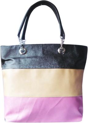 WEEBILL Girls, Women Black, Multicolor PU Sling Bag