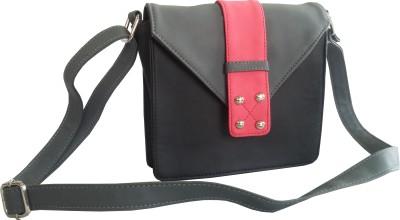 Toteteca Bag Works Women Casual Multicolor PU Sling Bag
