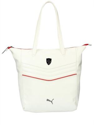 Puma Women Blue PU Sling Bag
