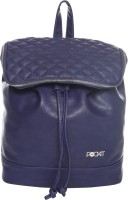 Pockit Girls Blue PU Sling Bag