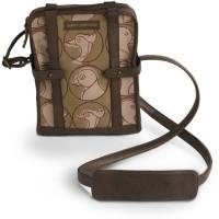 Happily Unmarried Women Casual Green PU Sling Bag best price on Flipkart @ Rs. 810