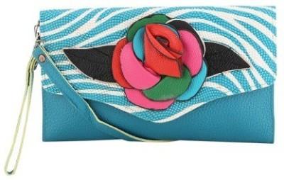 Liza Women, Girls Multicolor PU Sling Bag