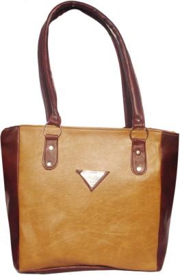 WEEBILL Women Beige, Maroon PU Sling Bag