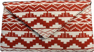 Praniti Girls Multicolor Cotton Clutch