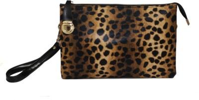 Fab Fashion Women Multicolor PU Sling Bag