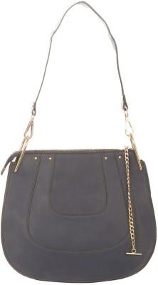Vero Couture Women Blue PU Sling Bag