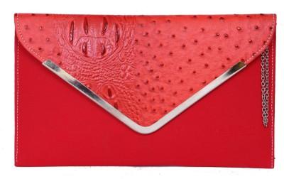 adglee Girls, Women Red PU Sling Bag