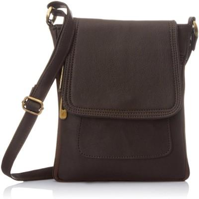 Zircons Girls Multicolor PU Sling Bag