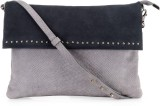 Phive Rivers Women Grey Genuine Leather ...