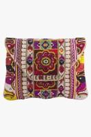 ThePurpleSack Women Multicolor Beads Sling Bag
