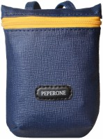 Peperone Women Blue PU Sling Bag