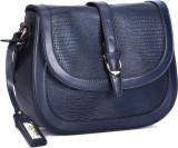 Allen Solly Women Blue Sling Bag