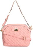 Clublane Messenger Bag (Pink)