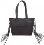 Cascara Women Grey Genuine Leather Sling...
