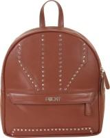 Pockit Girls Tan PU Sling Bag