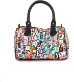 The G Street Women Multicolor Canvas Han...
