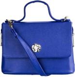 Fashion Knockout Messenger Bag (Blue)