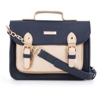 Chumbak Women Blue PU Sling Bag